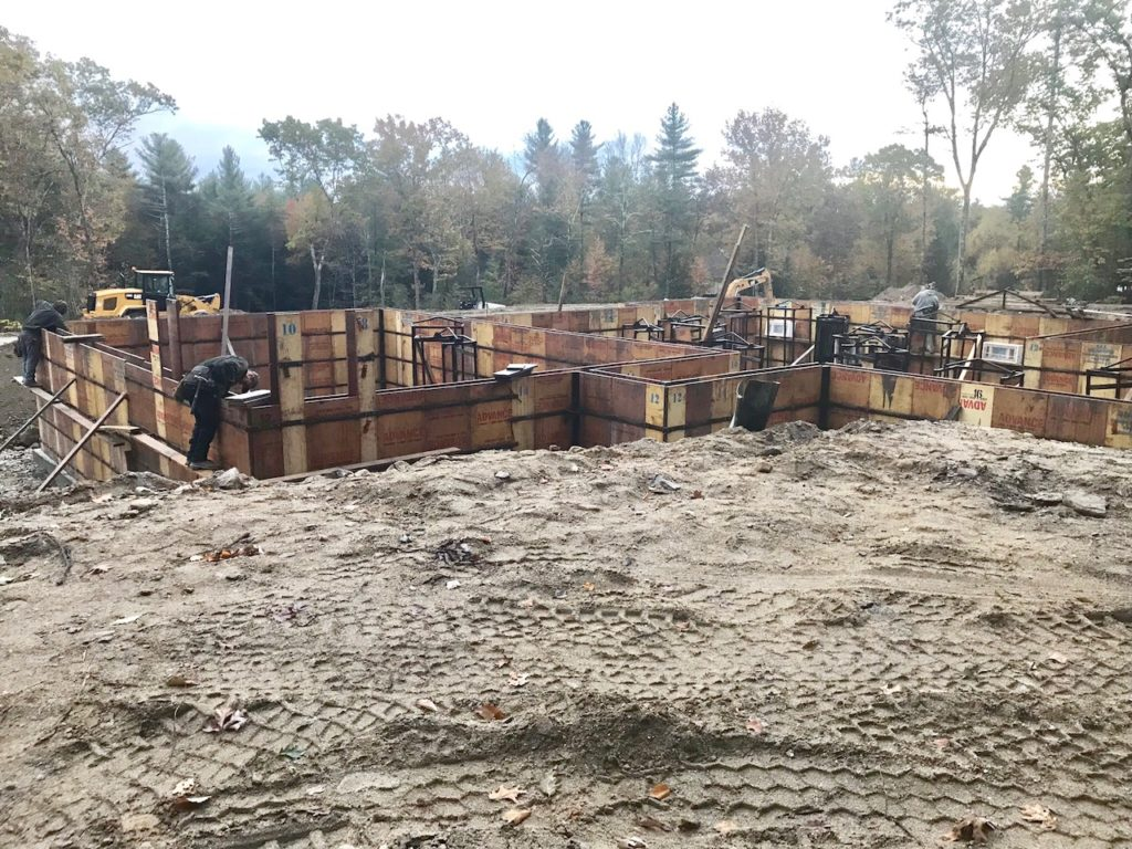 Clover Hill Homes- New Home Construction in Brookline, NH