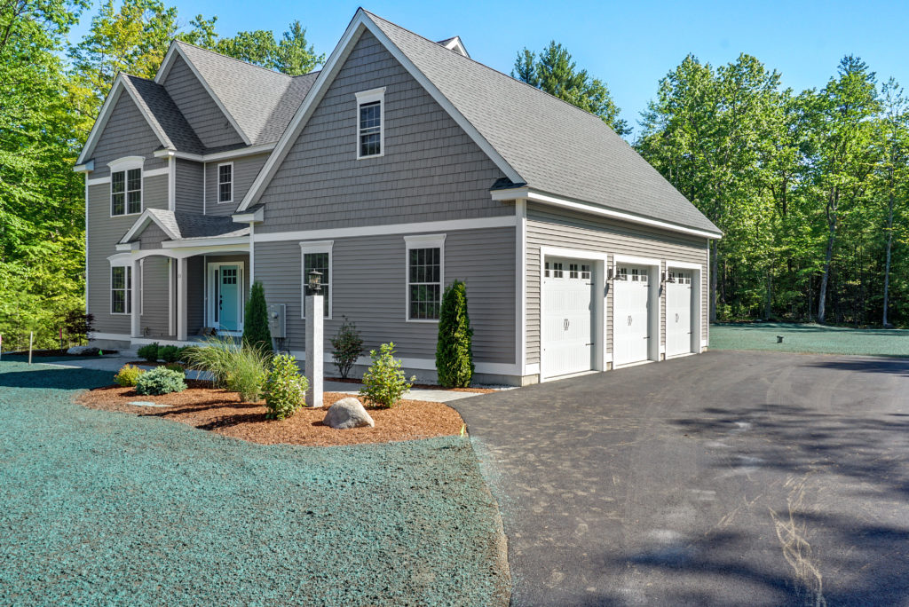 New Home in Brookline NH