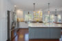 Top 4 Kitchen Design Trends in New Homes