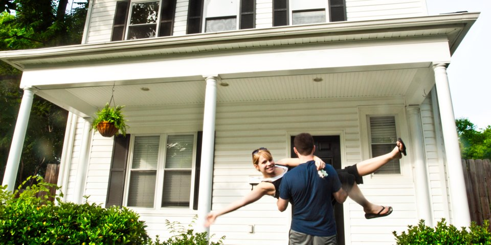 Home Buying Trends for Millennilas