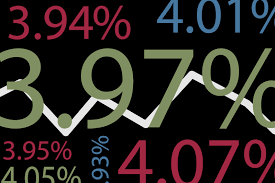 Look at Mortgage Rates to Save